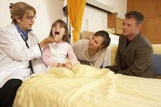 What Foods Do You Give a Child After Their Tonsils Are Taken Out?