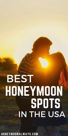 Top Romantic Honeymoon Destinations in the USA Affordable Honeymoon Destinations Usa, Best Honeymoon Spots, Caribbean Honeymoon, Honeymoon On A Budget, Honeymoon Planning, Romantic Destinations, Romantic Getaways, Romantic Travel, Us Honeymoon Ideas
