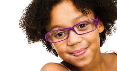 CHILDREN WEARING EYE GLASSES | Children's Eyeglasses and Eyewear from Urban Optiques