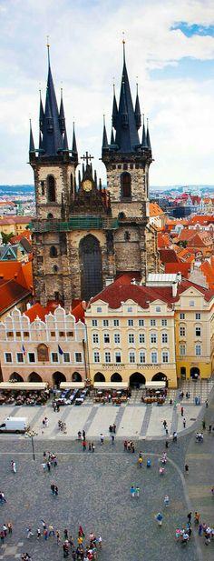 Praga |Czech Republic