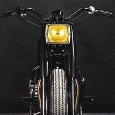 We've got entire folders on our computer dedicated to the Bonneville model. Thousands of photos of it modified in every way you can…