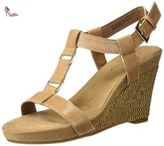 72f99febfa8a online shopping for Aerosoles Women s Plush Nite Wedge Sandal from top  store. See new offer for Aerosoles Women s Plush Nite Wedge Sandal