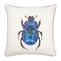 Insectos Pillow