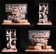 public architecture + communication: 2030 challenge architectural competition vancouver