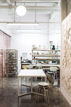 Must See: Arabia Artists' Studios + Art Department In Helsinki