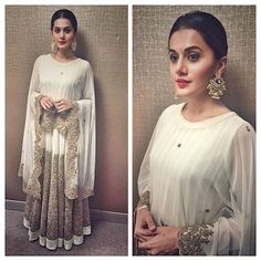 Taapsee Pannu Indian actress in Jyoti sachdev for Americas Telugu Association…