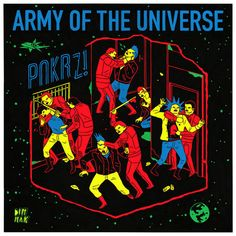 Army Of The Universe - PNKRZ! (Original) by Dim Mak Records on SoundCloud