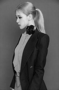 South Korean Girls, Korean Girl Groups, Aquarius, Instagram Roses, Saint Laurent, Jennie Lisa, Lisa Bp, Blackpink Photos, Pictures