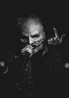 Corey Taylor / Slipknot