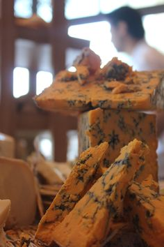 #LetsDoBrunch with authentic cheese selections from Italy!