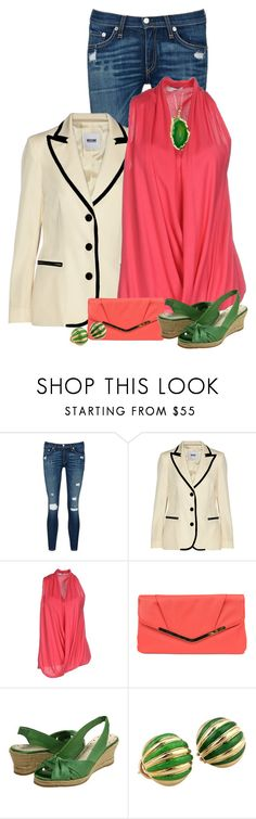 """""""A simple Christmas Outfit"""" by cherrykisses88 ❤ liked on Polyvore featuring rag & bone/JEAN, Boutique Moschino, Clió, Gunne Sax By Jessica McClintock, Bella-Vita, Tiffany & Co. and Mapleton Drive"""