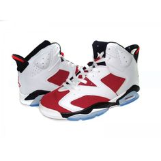 Love old school Jordans, especially when I remember having them when they first came out.