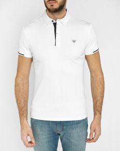 Image result for armani polo shirt