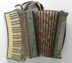 If I had known accordions could be this beautiful, maybe I would have learned before my grandma's husband passed.
