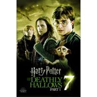 Harry Potter And The Deathly Hallows Part 1 By David Yates Deathly Hallows Part 1 Harry Potter Deathly Hallows