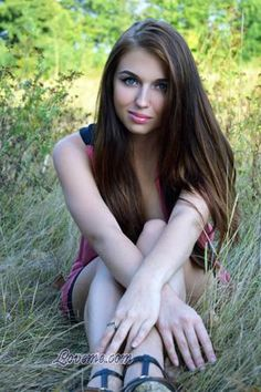 Ukrainian Most Beautiful Girl Valentina 22 years old.