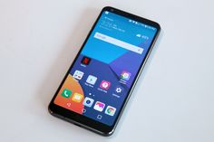Lg G6 Phone Review: The New Flagship Smartphone From Lg Has Something To Show Off