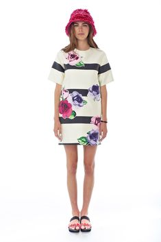 Kate Spade New York Spring 2015 Ready-to-Wear - Collection - Gallery - Look 4 - Style.com
