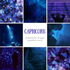 Lots of people attest to knowing someone's personality from their Zodiac signs. Zodiac Art, 12 Zodiac, Astrology Zodiac, Zodiac Signs, Aesthetic Collage, Witch Aesthetic, Character Aesthetic, Pisces Color, Capricorn Aesthetic