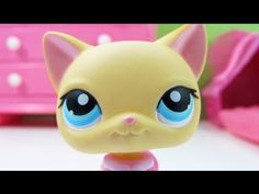 Littlest Pet Shop: Popular (Episode #10: Things Are Going to Get Ugly)