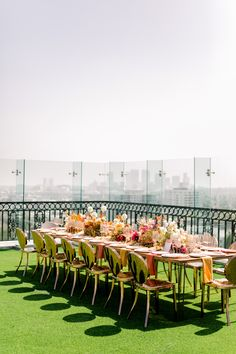 With Los Angeles in the background, this sunny and vibrant wedding at The London Hotel West Hollywood is the perfect summer wedding inspiration Hotel Wedding Inspiration, Rooftop Party, Summer Fresh, London Hotels, Wedding Advice, West Hollywood, Destination Wedding Photographer, Summer Wedding, Wedding Colors