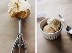 Salted caramel ice-cream http://www.sproutedkitchen.com/home/2011/3/28/salted-caramel-ice-cream.html