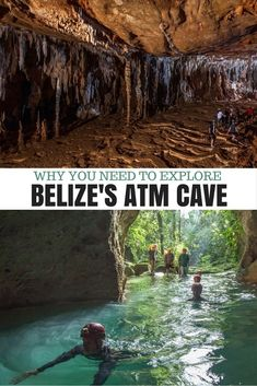 Everything you need to know about the Actun Tunichil Muknal (ATM) Cave Tour in Belize, where you can see real Mayan human sacrifices. Barbados, Jamaica, Belize Vacations, Belize Travel, Honeymoon Destinations, Belize Tourism, Belize Honeymoon, Italy Honeymoon, Honduras