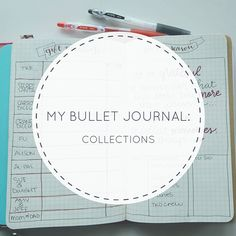 One of the biggest pros of the Bullet Journal system is the way you keep Collections in one place. I was always a list maker and rapid-logger of various things - errands to run, gifts to give, tri...