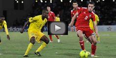 Maroc-Gabon en streaming live 05/03/2014 - http://www.actusports.fr/91692/streaming-maroc-gabon/