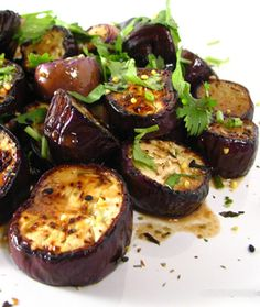 Our Diet Doctor, Mike Roussell, PhD, explains why eggplant is a good food for weight loss and shares a delicious, healthy eggplant recipe you can try tonight!