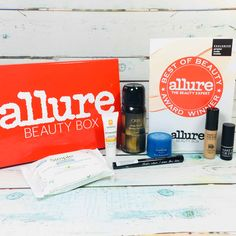 Allure Beauty Box is a beauty subscription that sends 5 deluxe sized product samples every month. Check out my March 2018 review + coupon code!   Allure Beauty Box March 2018 Subscription Box Review & Coupon →  https://hellosubscription.com/2018/03/allure-beauty-box-march-2018-subscription-box-review-coupon/ #Allure #AllureBeautyBox  #subscriptionbox