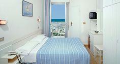 Europa Hotel Rimini Tierfreundlich, behindertengerecht, perfekt für die Familien und  romantische Aufenthalte ist dies alles und viel mehr das Europa Hotel in Rimini!