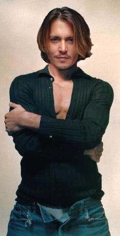 Johnny ... <3