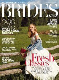 October 01, 2016 issue of Brides | Download digital magazine for free with your Mesa Public Library card.