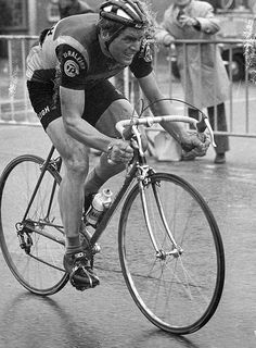 1979 - TI-Raleigh - Liege-Bastogne-Liege | Hennie in action … | Flickr