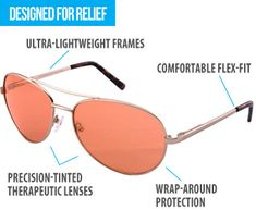 Superb Fluorescent Light Protection U0026 Photophobia Relief With TheraSpecs Gallery