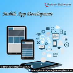 Get user-friendly, responsive and impressive #mobile apps developed through our #mobileaapdevelopment services.