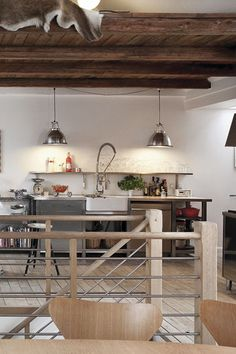 kitchen of awesome