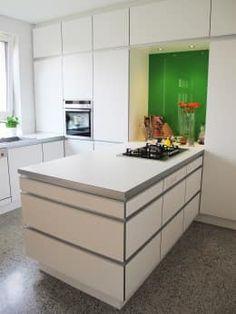 Wohnen: moderne Küche von Hammer & Margrander Interior GmbH