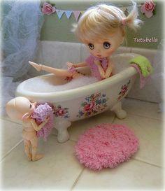JerryBerry doll | da TutuBella