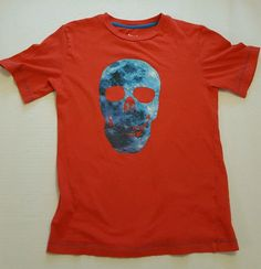 Circo Boys Skull Graphic Tee Size 12-14 Lg 100% Cotton #201 in Clothing, Shoes & Accessories, Kids' Clothing, Shoes & Accs, Boys' Clothing (Sizes 4 & Up) | eBay