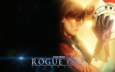 Star Wars Rogue One Movie 2016 Poster Wallpaper