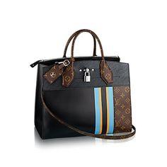 Louis Vuitton City Steamer MM