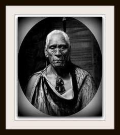 HEKE/WHAREPAPA WHANAU - Family TreeWHAREPAPA, Kamariera T.H. (1818 - 1919)