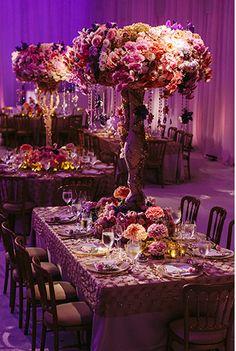 Amber Ridinger & Duane McLaughlin wedding reception