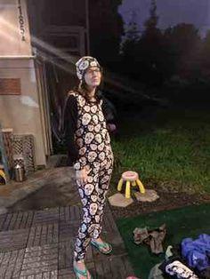 Beauty Sleep Pajamas - Peek-a-Boo Pattern Shop Pajamas Women, Pdf Sewing Patterns, Peek A Boos, Cuff Sleeves, Pjs, Snug, Sleeping Beauty, Sewing Projects, How To Wear