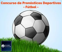 Concurso de Pronósticos Deportivos de Fútbol. Para participar: Comenta en cada Ronda que se publicará en la Fan Page (facebook/Sistema Zcode - Predicciones Deportivas) tu pronóstico (ganar, empatar o perder) https://www.facebook.com/pages/Sistema-Zcode-Predicciones-deportivas/702060306492970?sk=app_610925878965605 #sorteo #concurso #facebook #apuestas #Apuestasdeportivas #tips #sports
