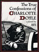 """This is another one great for boys even though it has a female protagonist. Set on a tall ship making the voyage between England and America. Charlotte Doyle is a 13 year old """"young lady"""" but during the course of the voyage she learns to help on the ship and must make a huge decision when the crew decides to Mutiny."""