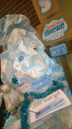 VBS Volunteer Recruitment - Operation Arctic