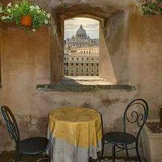 Rome, Italy www.sognoitaliano.it